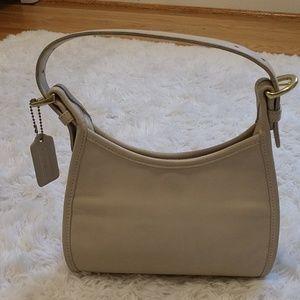 Coach Mini Hobo Shoulder Handbag